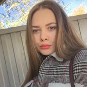 Аня 19 Санкт-Петербург
