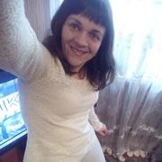 натали 35 лет (Овен) на сайте знакомств Клесова