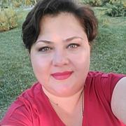 Ольга 42 года (Лев) Ашхабад