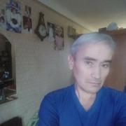 Ильфат Фаррахов 46 Десногорск