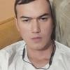 век зек, 29, г.Мурманск
