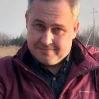 Сергей, 47 лет, Стрелец, Ярославль