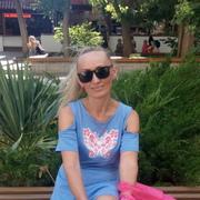 Наталия 44 года (Скорпион) Выборг