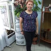 Марина 53 Шелехов