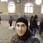 Хасан 35 Киев