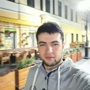 Сергей 23 Нижний Новгород