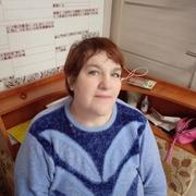 Знакомства в Опочке с пользователем Людмила 54 года (Стрелец)