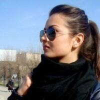 Алина, 28 лет, Овен, Кемерово