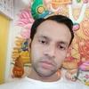 Chirag Chavda, 29, Ahmedabad