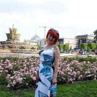 Елена, 51 год, Водолей, Москва