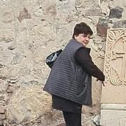 Anna 40 Ереван