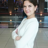 Екатерина, 34 года, Козерог, Санкт-Петербург