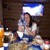 Анастасия, 41 год, Овен, Санкт-Петербург