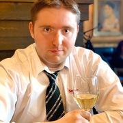 Yurii Nabedryk 28 лет (Весы) Торонто