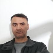 Нумон Ходжаев 45 Лобня