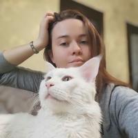 Екатерина, 27 лет, Лев, Краснодар