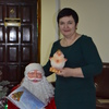 Светлана, 55, г.Тарко (Тарко-сале)