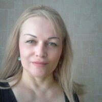 Алина, 52 года, Рак, Москва