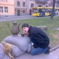 Толік volodimirovich, 24 года, Дева, Здолбунов