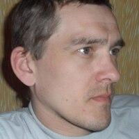 Paul, 41 год, Рак, Красноярск