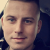 Chris honey, 23, г.Орландо