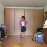 Татьяна, 58 лет, Рак, Ярославль
