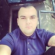 nika kvinikadze 25 Тбилиси