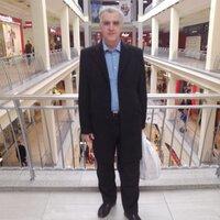 Олег, 46 лет, Весы, Москва