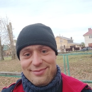 Серёжа Алексеевич 28 Нижний Новгород
