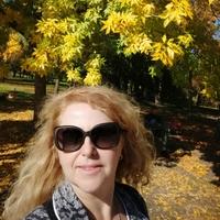 Ольга, 54 роки, Близнюки, Київ