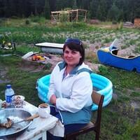 Алла, 37 лет, Скорпион, Мурманск