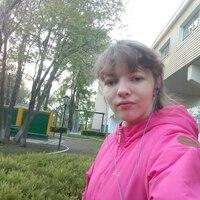 Анастасия, 22 года, Телец, Москва