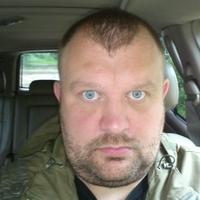Сергей, 48 лет, Весы, Иваново