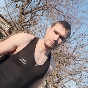 Михаил 35 Кропивницкий