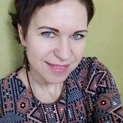 Елена 51 год (Рыбы) Барановичи