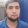 огабек, 25, г.Балашиха