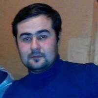 дилмурод ашуров, 33 года, Рак, Солнечногорск