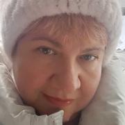 Елена 55 лет (Скорпион) Саяногорск