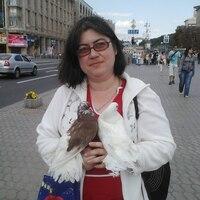 Евгения Княженко, 49 лет, Скорпион, Киев