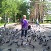 лида, 57, г.Лучегорск