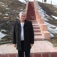 владимир, 68 лет, Овен, Новомосковск