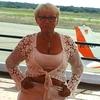 IRINA, 59, г.Мадрид