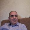 Elik, 50, г.Баку