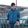 Карп, 24, г.Мурманск