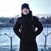 Алексей Глухоедов 27 Ангарск