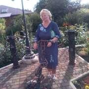 Марічка 66 лет (Козерог) хочет познакомиться в Клевани