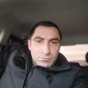Erem Sahakyan 31 Ереван
