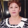 Неля, 59, г.Ташкент