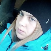 Ольга 27 лет (Овен) Ачинск