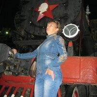 Элеонора Гаркина, 47 лет, Телец, Оренбург